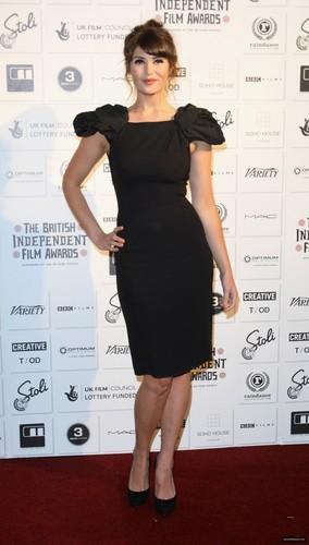 Gemma Anterton