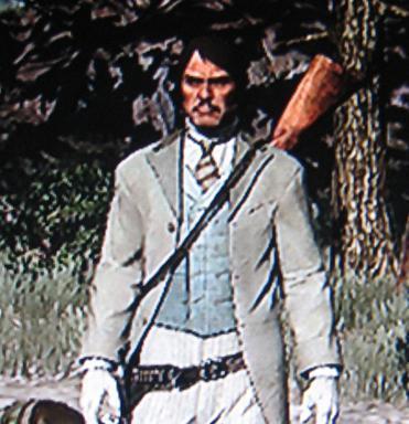 Gentlemen S Attire Red Dead Redemption Image 14747458