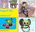 HAPPY B-DAY REDMETZ!!!!
