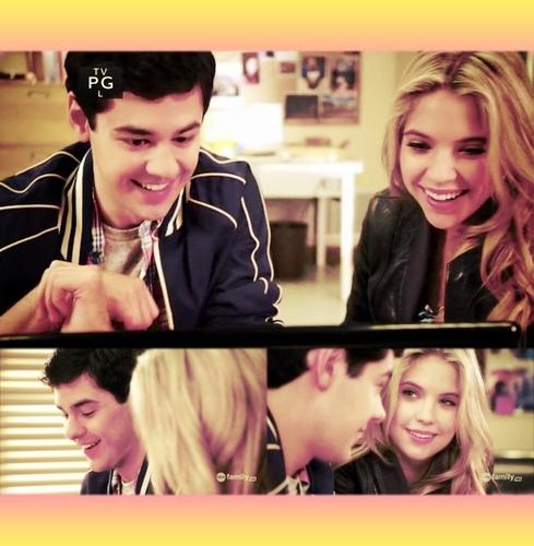 Hanna/Lucas <3