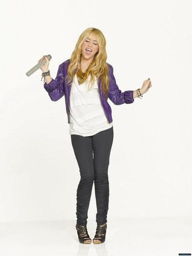Hannah Montana Forever promoshoot HQ!!!