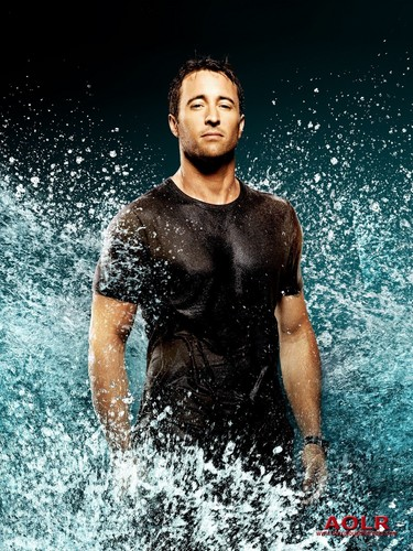 Hawaii Five-0 Production các bức ảnh