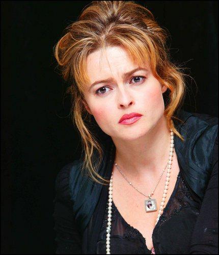 Helena Bonam Carter