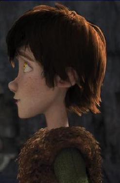 Hiccup Vampire