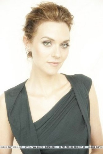 Hilarie Burton wallpaper titled Hilarie BurtonGregg Delman   Photoshoot