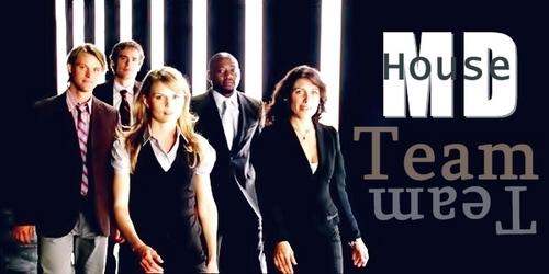 House Md team
