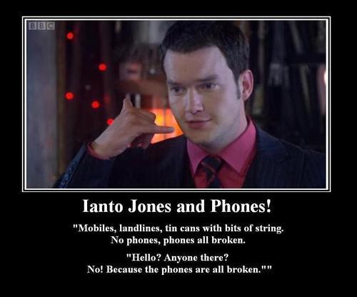 Ianto Jones