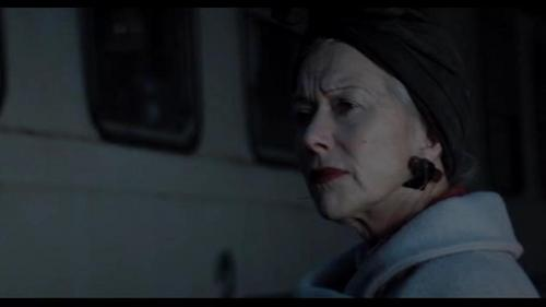Inkheart - helen-mirren Screencap