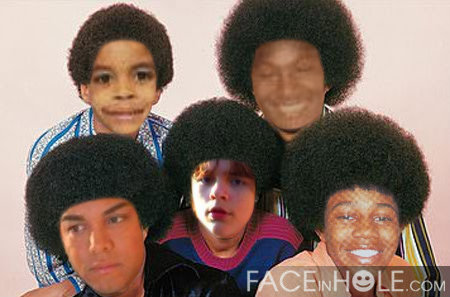 Jackson 5 second generation