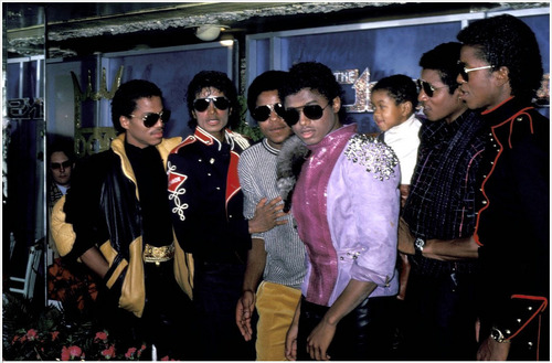 Jacksons Victory Tour