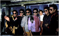 Jacksons Victory Tour - michael-jackson photo