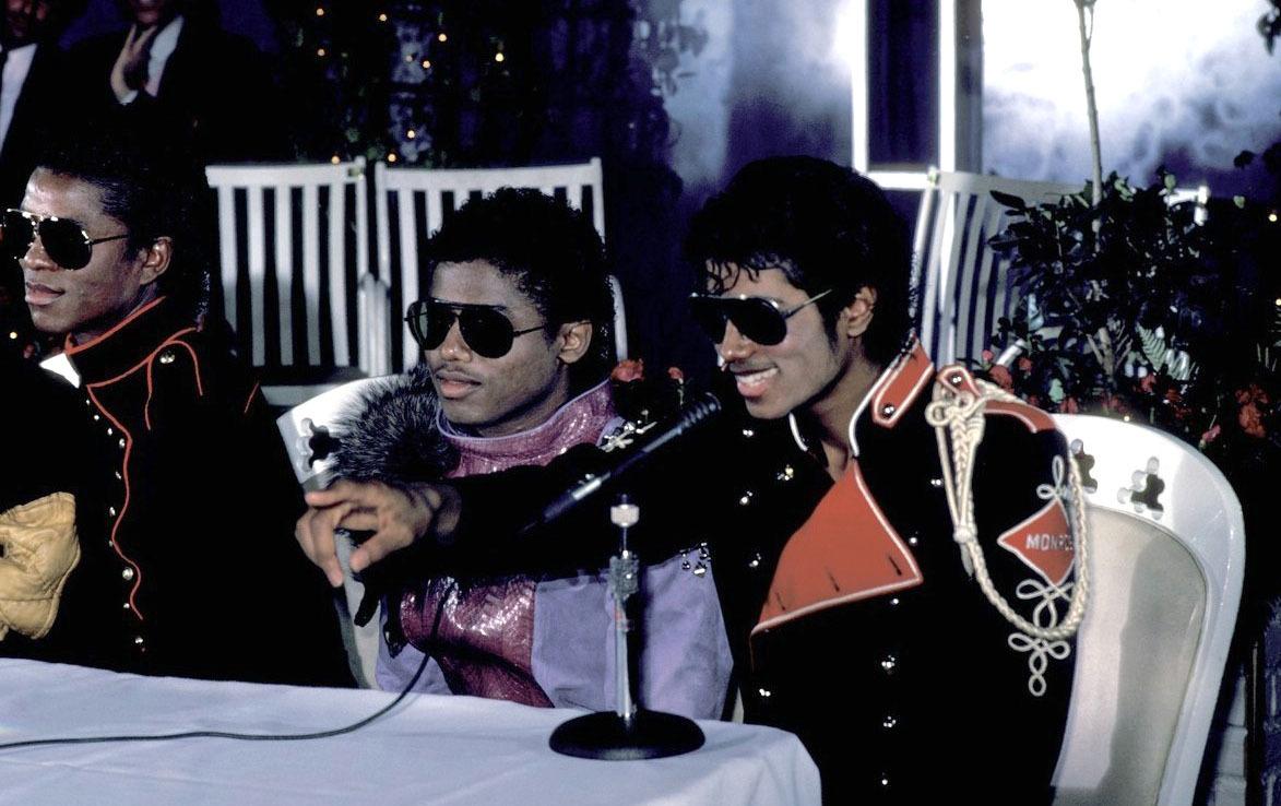 Michael Jackson Jacksons Victory TourMichael Jackson Jacksons