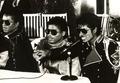 Jacksons Victory Tour - michael-jackson photo