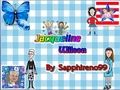 Jacqueline Wilson