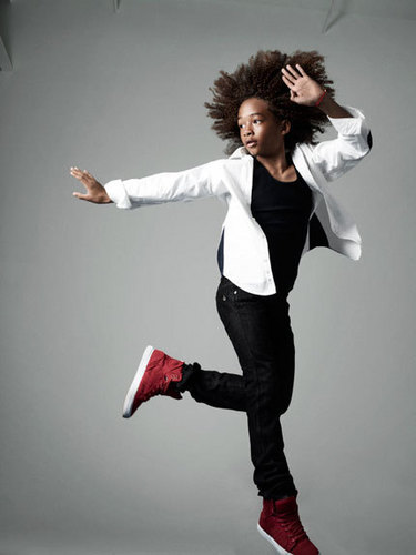 Jaden Smith Hot
