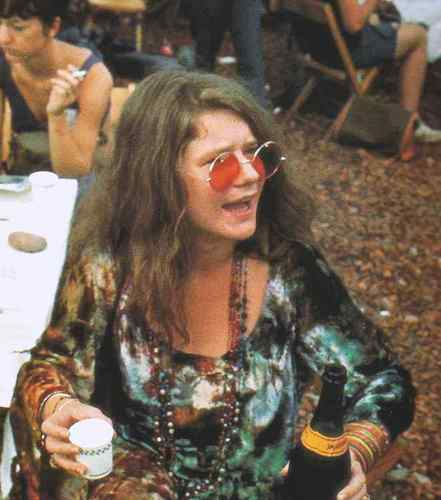Janis Joplin 4
