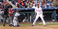 Jayson Werth - philadelphia-phillies photo