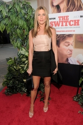"Jennifer @ LA Premiere of ""The Switch"""