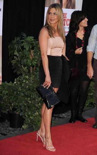 "Jennifer @ LA Premiere of ""The Switch"""