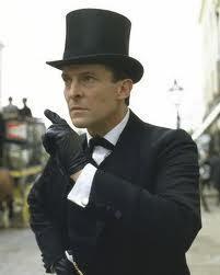Sherlock Holmes দেওয়ালপত্র entitled Jeremy Brett as Sherlock Holmes