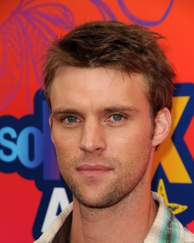 JesseSpencer@Fox All-star party 2010