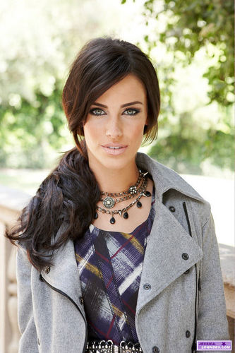 Jessica Lowndes <3