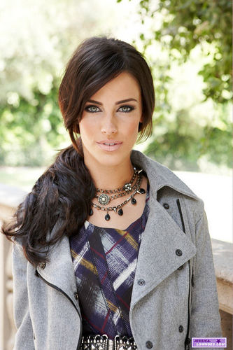 Jessica Lowndes <3