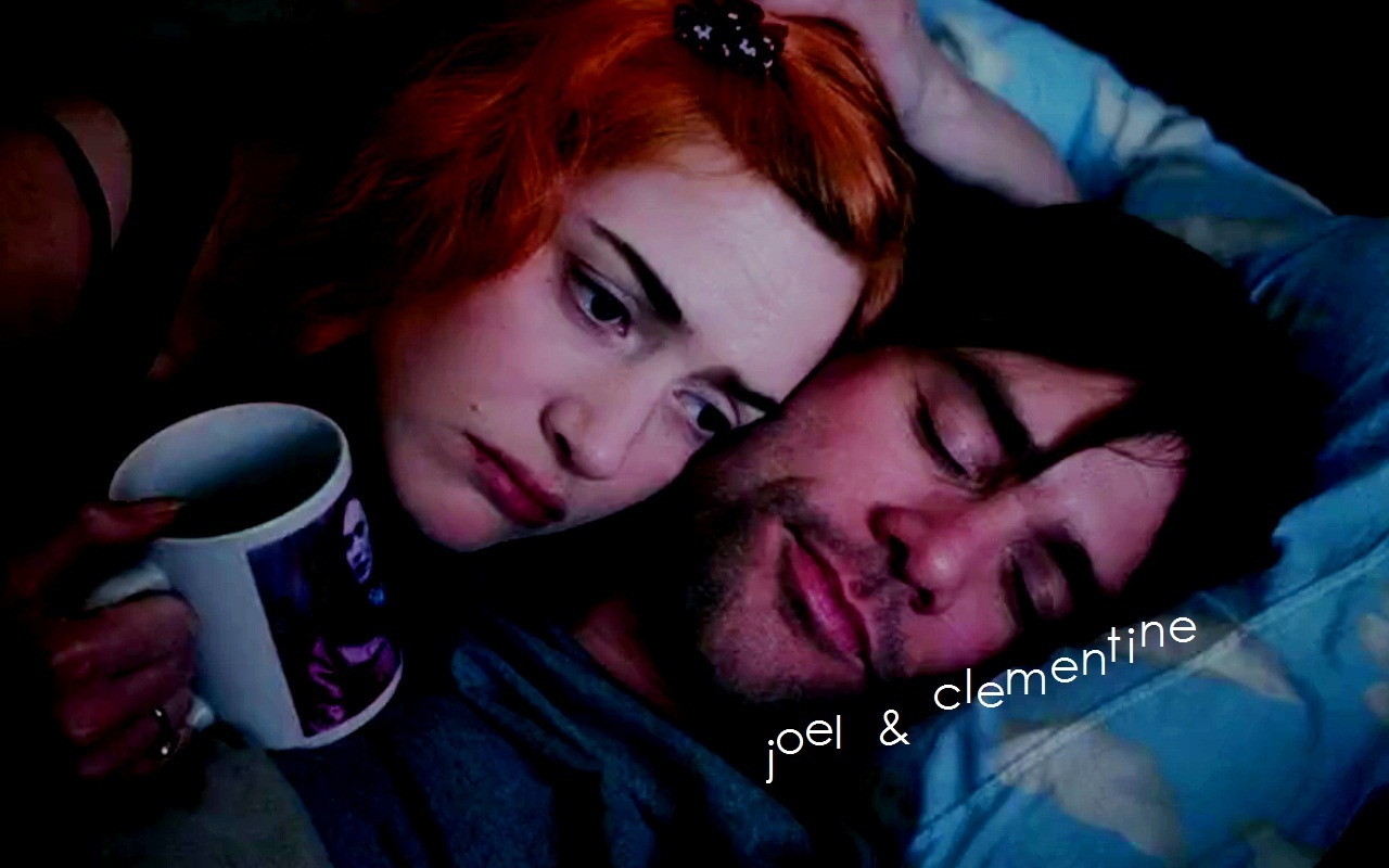 Joel & Clementine - Eternal Sunshine Wallpaper (14763116 ...