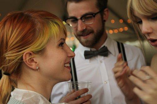 John Farro's Wedding