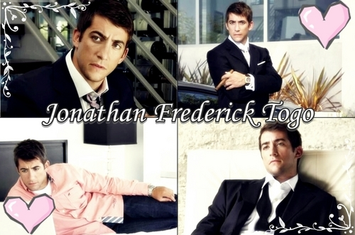 Jonathan Frederick Togo