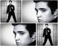 Just Elvis - elvis-presley wallpaper