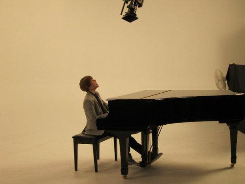 Justin Bieber U Smile Video