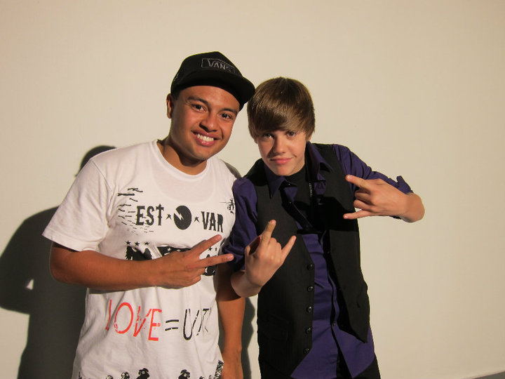 justin bieber u smile video pictures. Justin Bieber U Smile Video