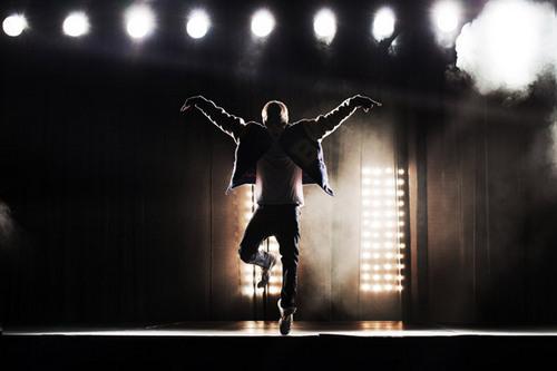 Justin Bieber wallpaper entitled Justin Bieber at the 2010 VMA promo shoot.
