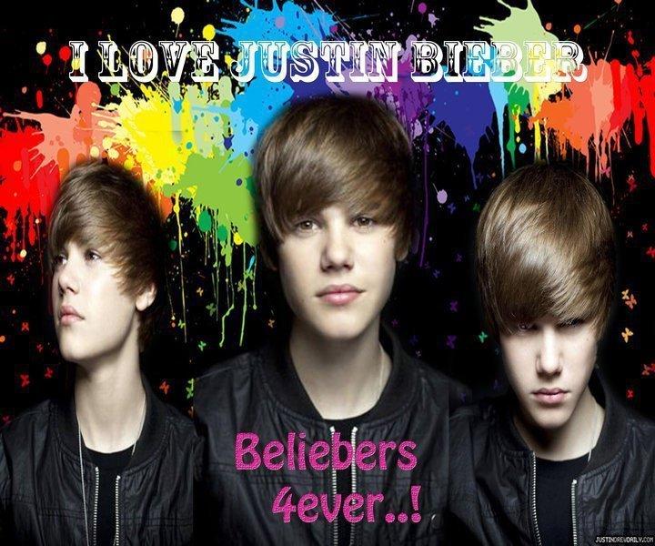 Justin Bieber is the BEST! - Justin Bieber Fan Art (14794003) - Fanpop