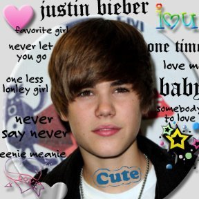 Justin Bieber is the BEST!