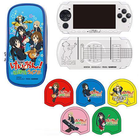 K-On! PSP