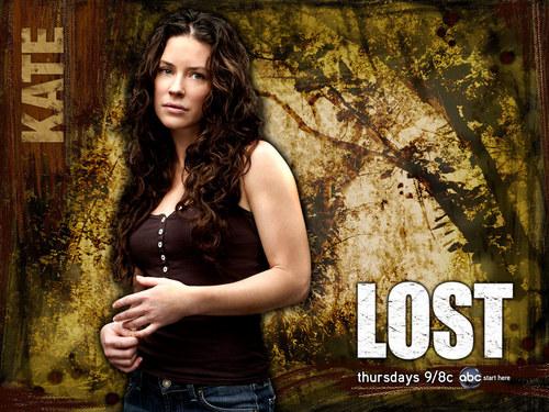 Kate Austen - लॉस्ट