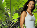tv-female-characters - Kate Austen - LOST wallpaper