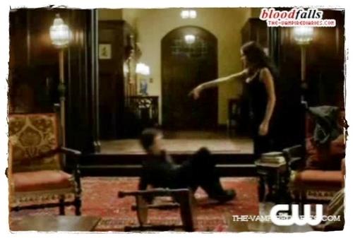 Katherine & Damon