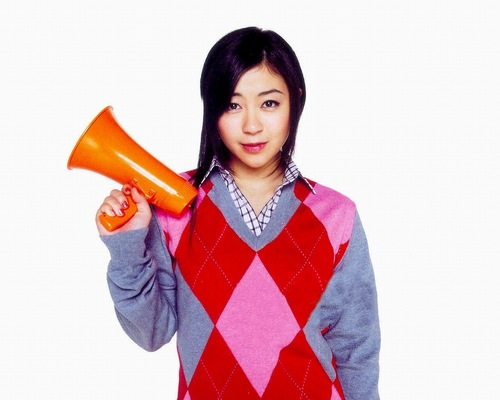 Utada Hikaru achtergrond called Keep Tryin' Promos