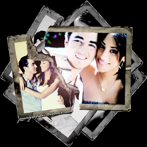 Kevin & Danielle