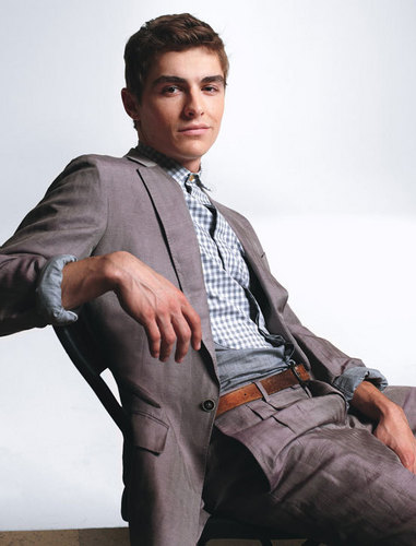 Dave Franco wallpaper called Kevin O'Brien Photoshoot