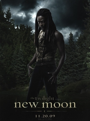 Laurent in New Moon