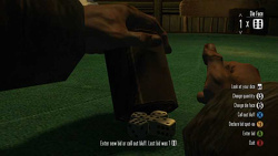 Liar's Dice - red-dead-redemption Screencap