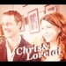 Lorelai & Christopher