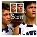 Lucas Scott - one-tree-hill icon