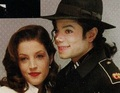 MJ & LMPJ - michael-jackson photo