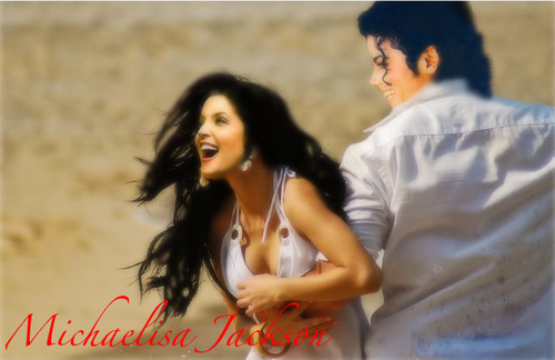 MJ - Photo Shop