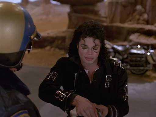 MJ  - SPEED DEMON